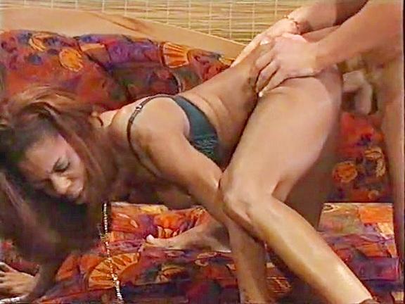 Callboy Report - classic porn film - year - 1995