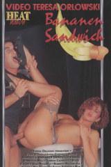 Bananen Sandwich - classic porn movie - 1993