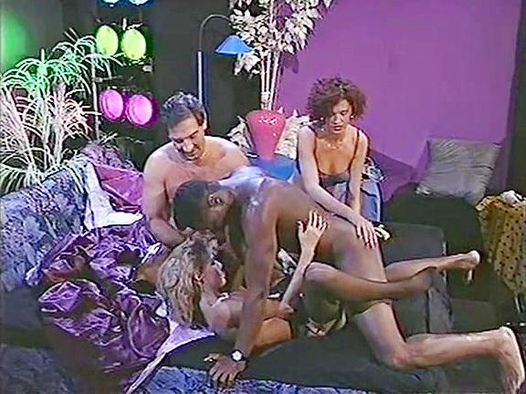 Bananen Sandwich - classic porn film - year - 1993
