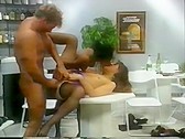 Anal Defloration - classic porn movie - 1993
