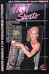 Hot Shorts Presents Jessie St. James - classic porn movie - 1989