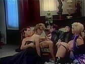 Candy Samples Gets Down And Dirty - classic porn movie - 1985