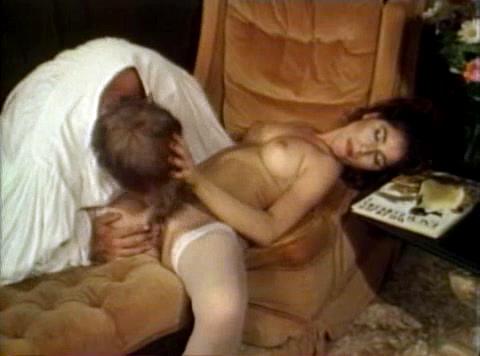 Hot Shorts Presents Susan Hart - classic porn movie - 1986