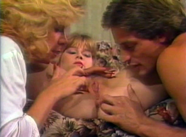 How To Perform Fellatio - classic porn movie - 1985