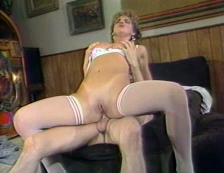 Bitches In Heat Volume 5 - classic porn movie - 1988