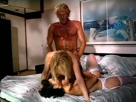 Blow Job Betty - classic porn movie - 1991