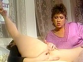 Bitches In Heat Volume 6 - classic porn movie - 1988
