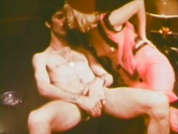 Twisted Head - classic porn movie - n/a