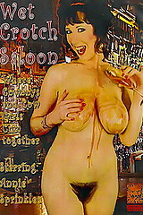 Wet Crotch Saloon - classic porn movie - n/a