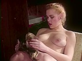 Savanna R N - classic porn movie - 1993