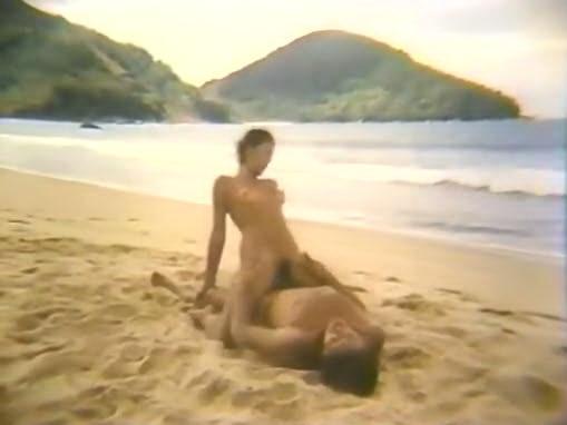 Alucinacoes Sexuais De Um Macaco - classic porn movie - 1986