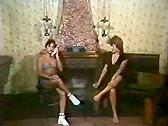 Banho De Lingua - classic porn movie - 1985