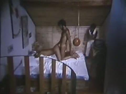 Fuk Fuk A Brasileira - classic porn movie - 1986