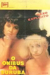 Onibus Da Suruba - classic porn - 1990