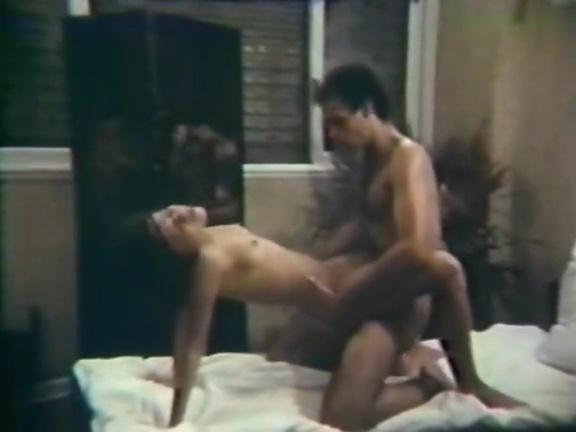 Taras De Colegiais - classic porn movie - 1984