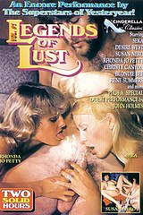 Legends Of Lust - classic porn movie - n/a