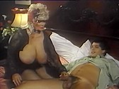 Attack Of The Mon Mammaries - classic porn movie - 1987