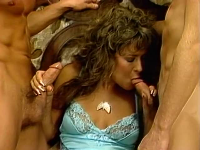 My Only Vice - classic porn movie - 1989