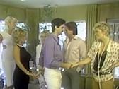 Oral Mania 2 - classic porn movie - 1987