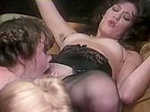 Geisha Sluts - classic porn movie - 1984