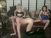 Buttslammers 9 - classic porn movie - 1995