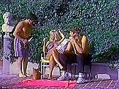 Ready Freddy - classic porn movie - 1992