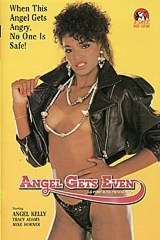 Angel Gets Even - classic porn movie - 1987