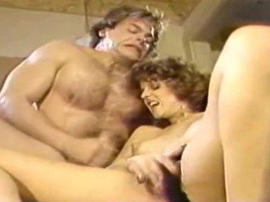 Boss - classic porn movie - 1987