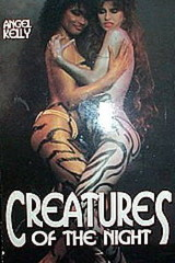 Creatures Of The Night - classic porn movie - 1987