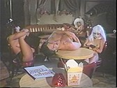 Invasion Of The Samurai Sluts From Hell - classic porn film - year - 1988