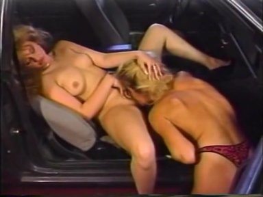 Love In Reverse - classic porn movie - 1989