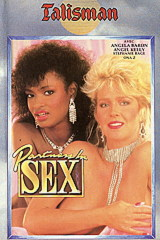Partners In Sex - classic porn movie - 1988