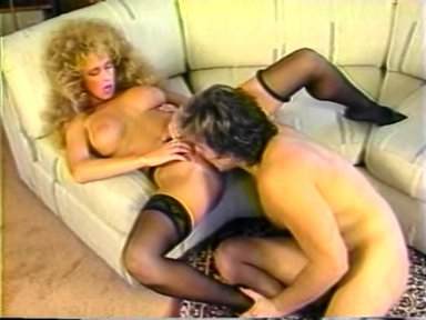 Porn Star's Day Off - classic porn film - year - 1989