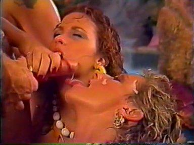 Slut - classic porn movie - 1988