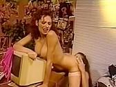 Girl's Affair 7 - classic porn movie - 1995
