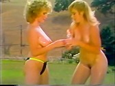 Indecent Wives - classic porn film - year - 1985