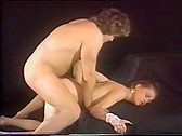 Titten Tango - classic porn movie - 1990