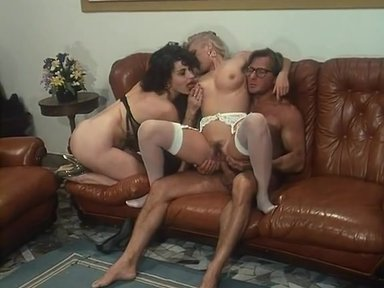 Bella di notte - classic porn film - year - 1994