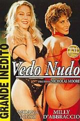 Vedo Nudo - classic porn film - year - 1992