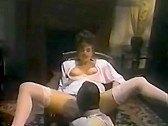 Butt's Up Doc 3 - classic porn movie - 1992