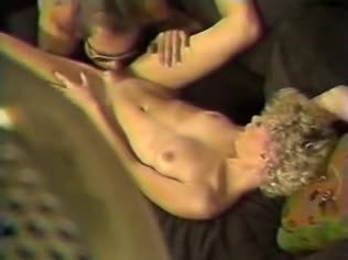 A Midrests Night Dream - classic porn film - year - 1985