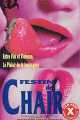 Festin De Chair - classic porn film - year - 1990