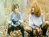 Sodopunition - classic porn movie - 1986