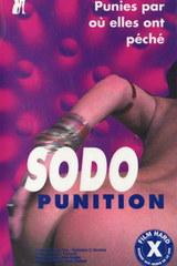 Sodopunition - classic porn film - year - 1986