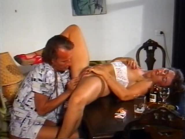 Sound Of Ibiza - classic porn movie - 1990