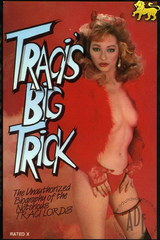 Tracis Big Trick - classic porn - 1987