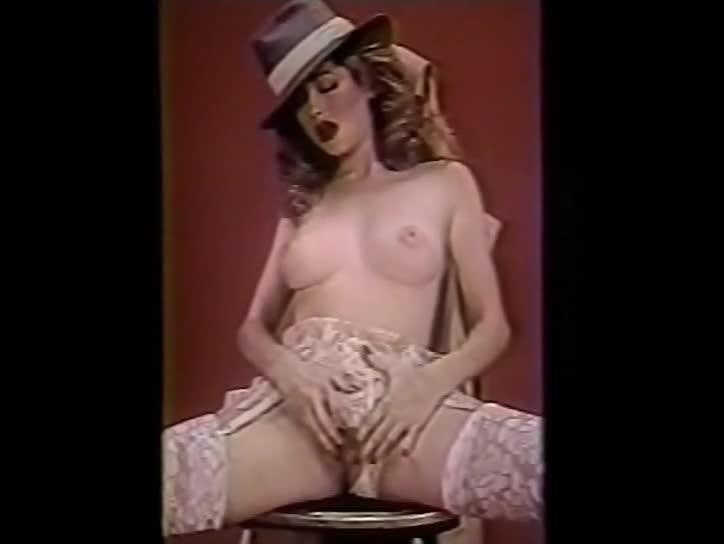 Tracis Big Trick - classic porn film - year - 1987
