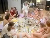 Bacanal en directo - classic porn movie - 1979