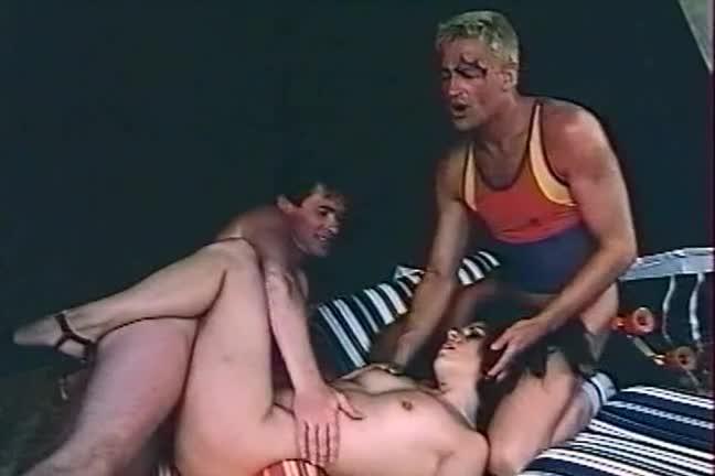 Danger femmes liberees - classic porn movie - 1987