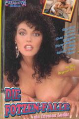 Die Fotzen-Falle - classic porn movie - 1990